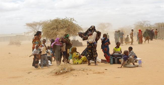 Kenya warned against closing world's largest refugee camp
