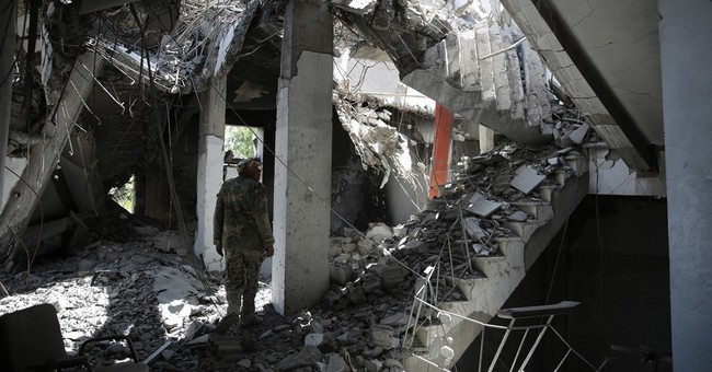 Home of Yemen's rebels struggles after strikes' devastation
