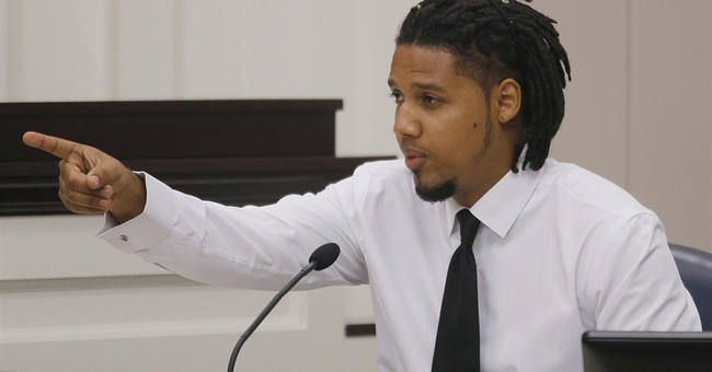 Court adjourns for week after jury sees video of shooting