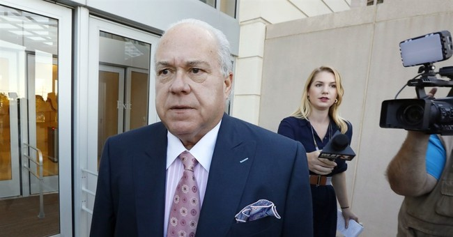 Ex-Mississippi prisons chief to be jailed until sentencing