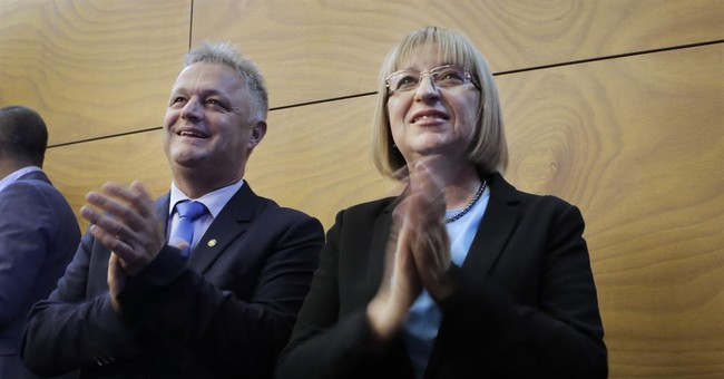Bulgarians to choose a new president from 21 candidates