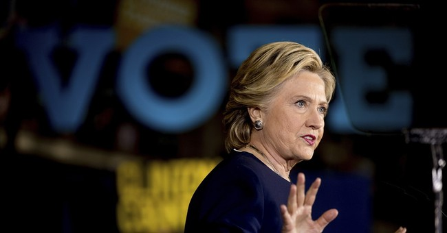 Fox apologizes for inaccurate Hillary Clinton report