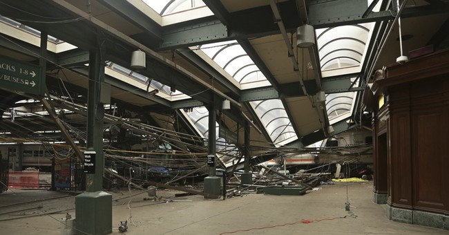 The Latest: NJ Transit director outlines safety violations