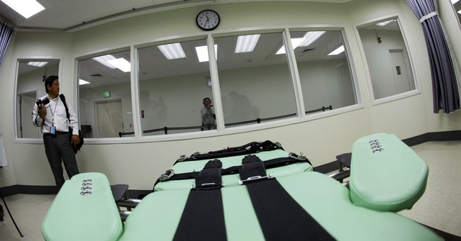 California looks to single drug for carrying out executions
