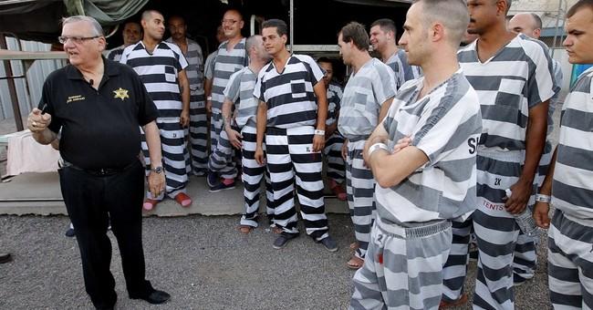 APNewsBreak: Sheriff cut jail team as attacks on guards rose