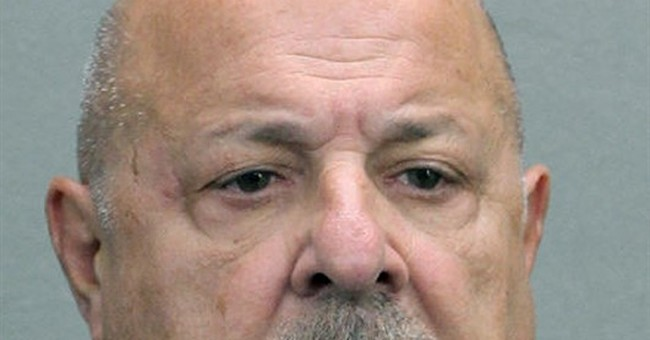 Mobster pleads guilty to lying during probe of 1993 killing