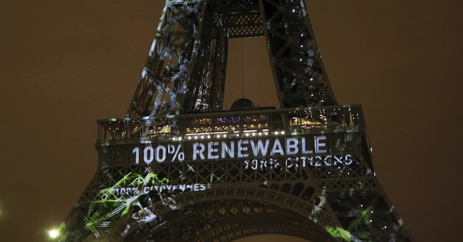 Paris climate change deal becomes international law