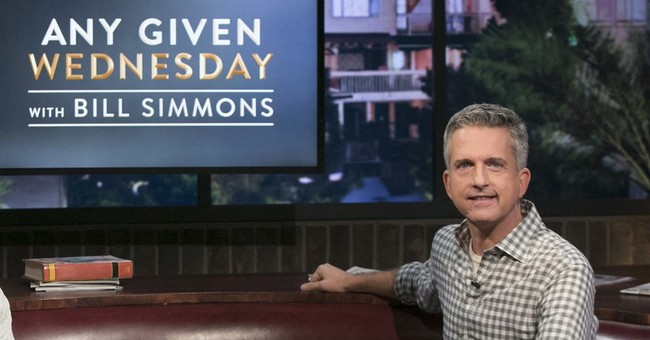 HBO, Bill Simmons say goodbye to 'Any Given Wednesday'