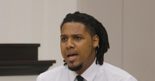 Jurors review video of officer killing unarmed fleeing man