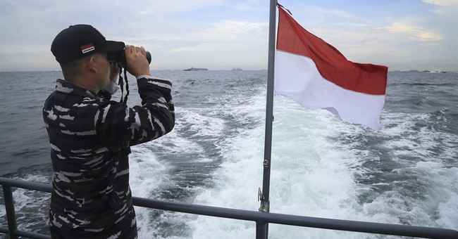 Death toll in Indonesia boat sinking jumps to 51