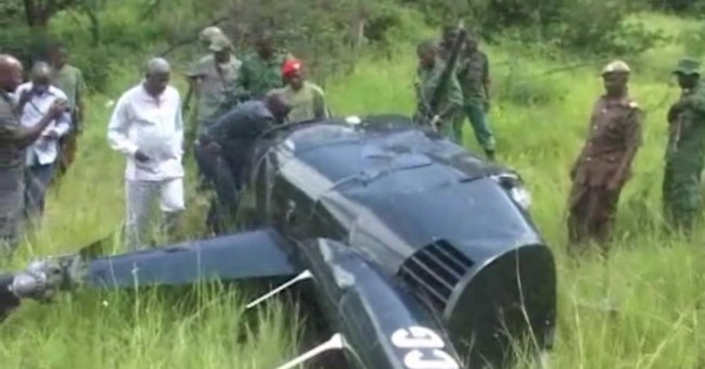 British pilot killed by poachers in Tanzania; 3 arrested