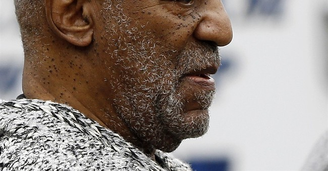 Cosby calls himself mentor, more to accuser in criminal case