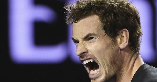 Djokovic wins 6th Australian title; Murray loses 5th final