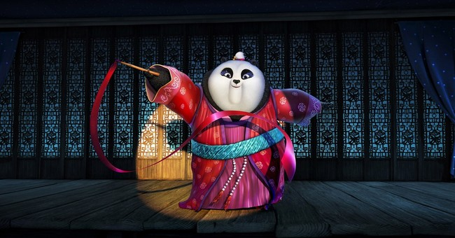 'Kung Fu Panda 3' tops box office; 'Finest Hours' flounders