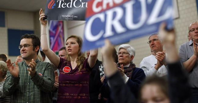 Trust Ted? Cruz facing growing attacks on credibility