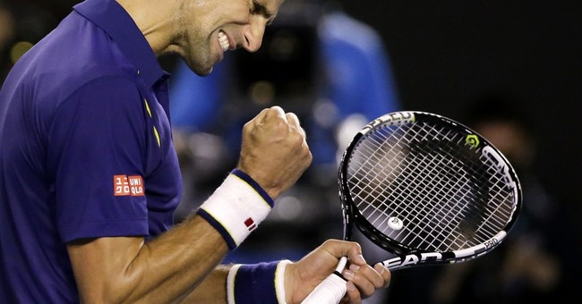 Djokovic wins 6th Australian title; Murray loses 5th final