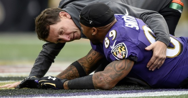 AP Survey: NFL players' 'career decisions' can affect games