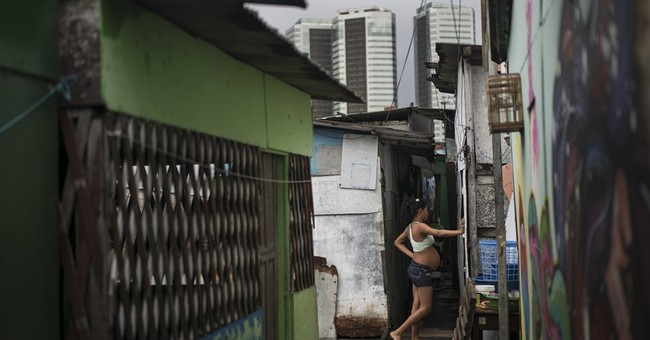 Brazil officials can access all buildings to fight mosquito