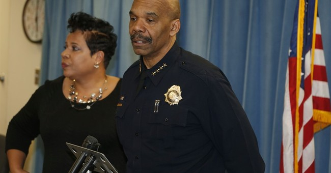 The Latest: Attorney says corrections officer fired gun