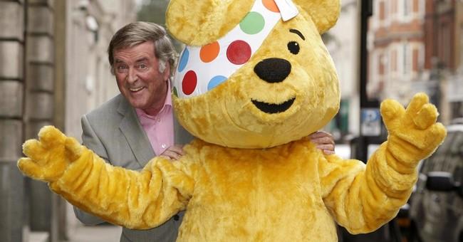 Terry Wogan, beloved BBC presenter, dies at 77
