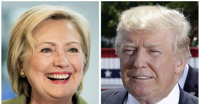 AP FACT CHECK: Greatest hits of a fact-challenged campaign