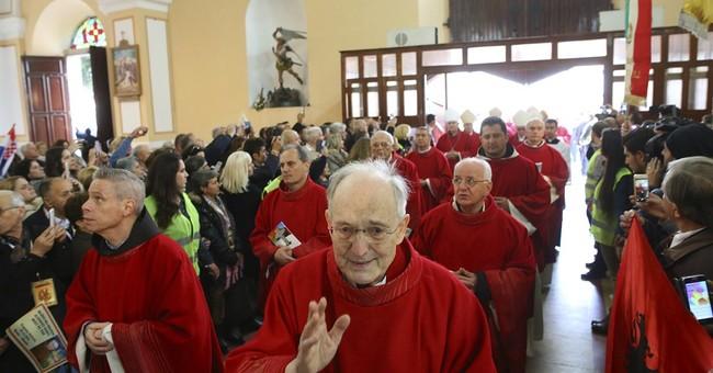 Albania celebrates the beatification of 38 Catholic martyrs