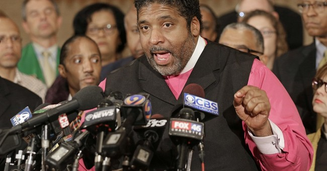 Black clergy making last second push to get out the vote