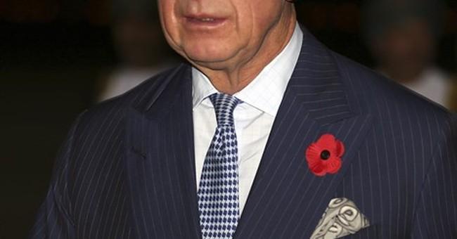 Prince Charles, Camilla in Oman at start of Gulf royal visit