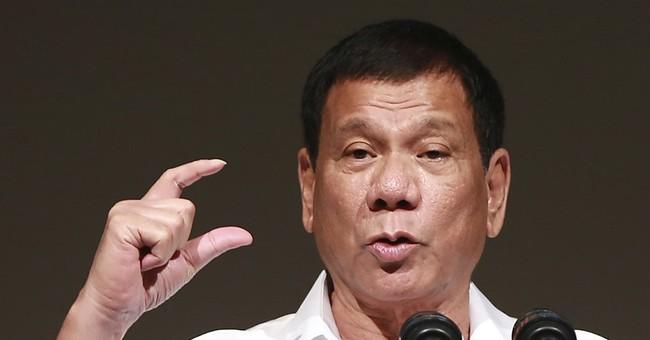 Philippine police say drug-linked mayor shot dead in jail
