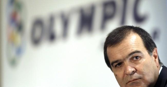 Greek businessman Andreas Vgenopoulos dies at 63