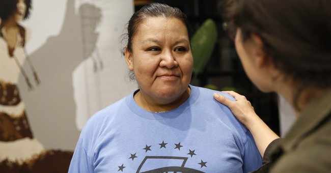Immigrants in US illegally see this election as crucial