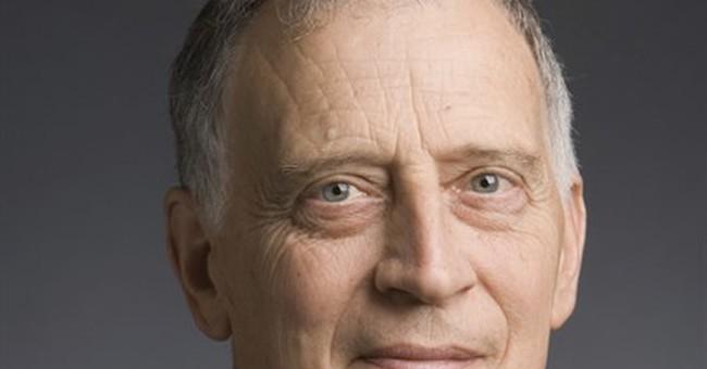 Ex-sciences academy president Ralph J. Cicerone dies at 73