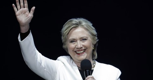 Scotland's leader breaks with tradition, supports Clinton