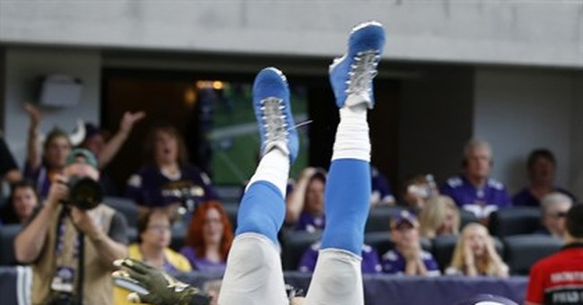 On Football: Big plays galore in Week 9 of the NFL season