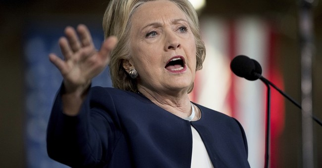 If elected, Clinton has a lot of promises to keep
