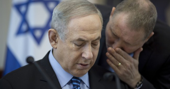 Israeli leader tells ministers to stay quiet on US election