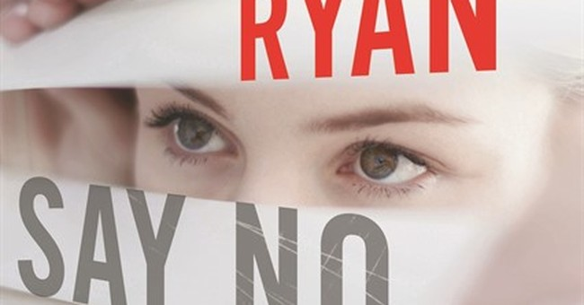 Book Review: 'Say No More' is stellar mystery