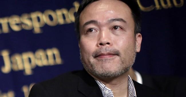 Kurdish officials deport Japanese journalist over IS links