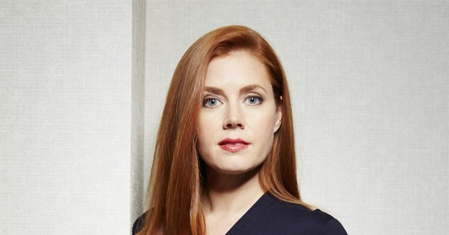 The evolution of Amy Adams on view in 'Arrival,' 'Nocturnal'