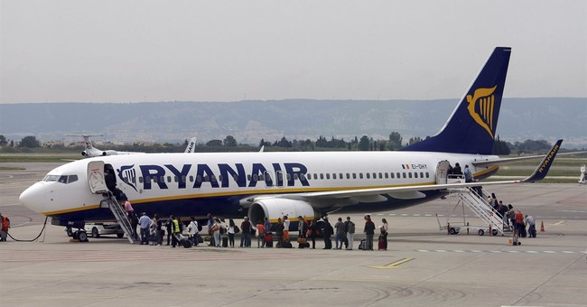 Ryanair shares surge on plans to carry 200 million by 2024