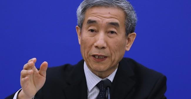 AP Explains: Beijing's intervention in Hong Kong legislature