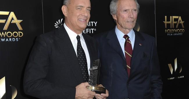 Awards-season campaigning underway at Hollywood Film Awards