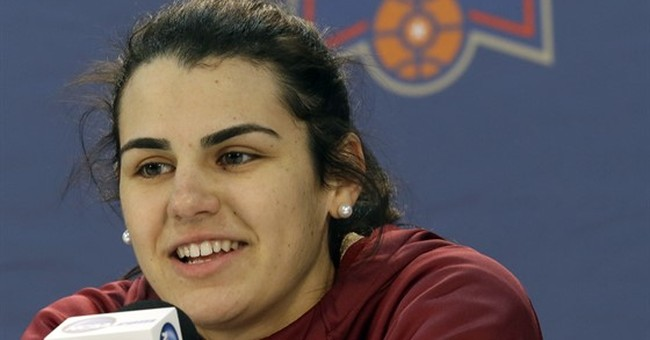 After Olympic silver, Romero ready for final season at FSU