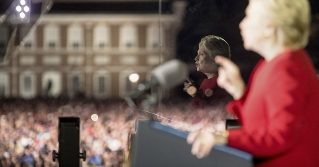 What's ahead for Clinton? Some clues from the campaign