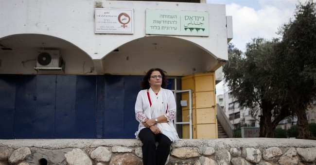 Killings spark reckoning over status of Arab women in Israel