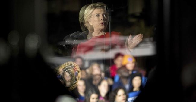 Analysis: Winner must help heal wound in American politics