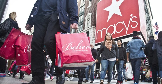 Thanksgiving Day shopping is here to stay _ with some tweaks
