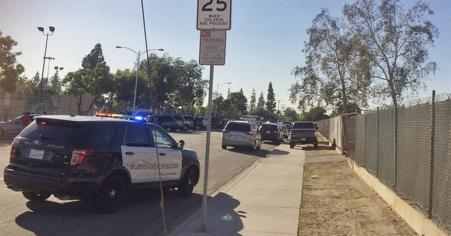Gunman in deadly Los Angeles-area shooting was high on drugs