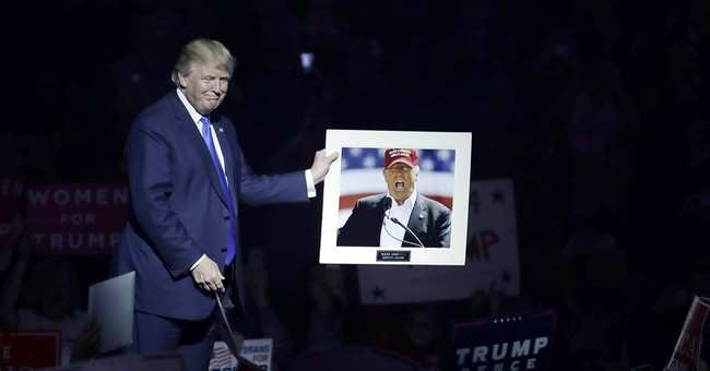 What's ahead for Trump? Some clues from the campaign