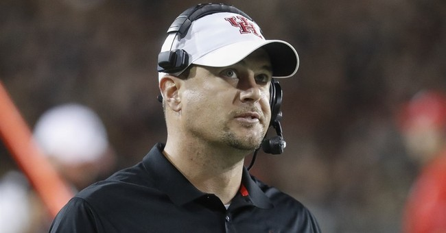 College football programs are trending toward younger hires